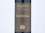 Rancia Chianti Classico Riserva, 2017