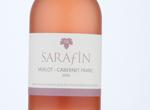Sarafin Merlot-Cabernet Franc,2020