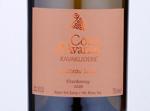 Côtes d'Avanos Chardonnay,2020