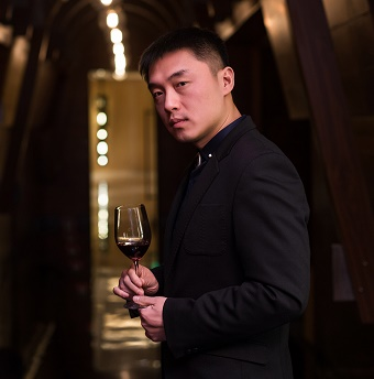 How to export wine to China