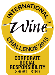 Shortlisted for Corporate Social Responsibility