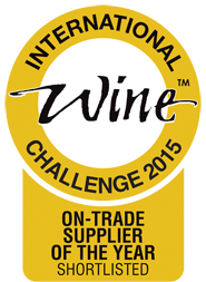 Shortlisted for On-Trade Supplier of the Year