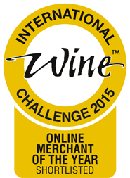 Shortlisted for Online Merchant of the Year