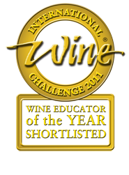 Wine Educator of the Year
