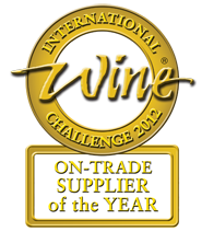On-Trade Supplier of the Year