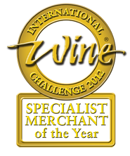 Specialist Merchant of the Year