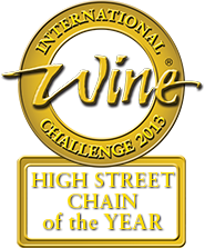 High Street Chain of the Year