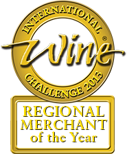 Regional Merchant of the Year